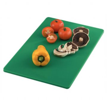 Colour Coded Chopping Board Green